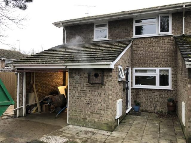 Builder for Garage Conversion Aldershot